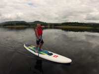 SUP Taster Session (211118 10:00)